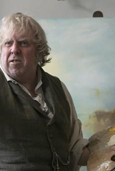 'Mr. Turner' captures spirit of famous painter