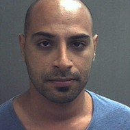 Orlando Uber driver (and creeper) arrested for battery