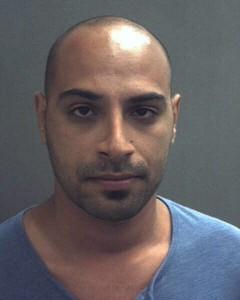 mugshot courtesy Orlando Police Department