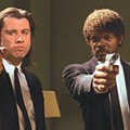 Musicians hijack Pulp Fiction's iconic soundtrack on Halloween