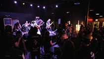 This Little Underground: Mantar, Ad Nauseum and how Hourglass Brewery could change the north side live scene