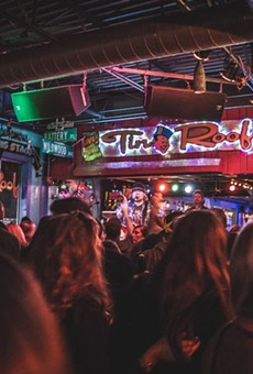 Nashville music venue Tin Roof expands and opens on I-Drive