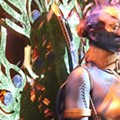 National juried art event Nude Nite returns to downtown Orlando