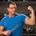 Help Robert Irvine possible-ize an Italian joint in Orange City