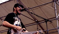 New concert announcement: Primus to Hard Rock Live