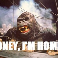 King Kong attraction confirmed for Universal Orlando
