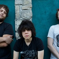 Prepare not to be rocked but changed by Screaming Females at the Social