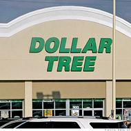 You can now eat 'healthy vegetarian food' from Dollar Tree