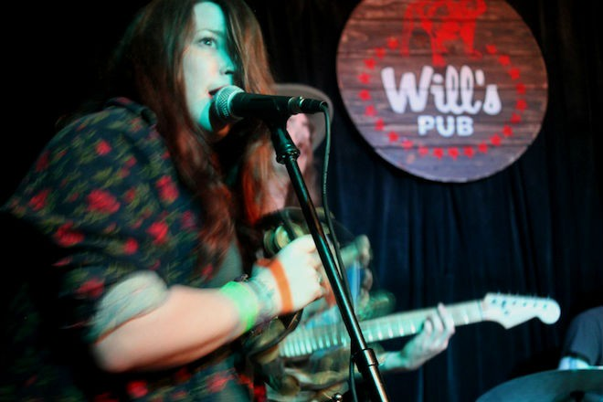 Banditos at Will's Pub - ASHLEY BELANGER