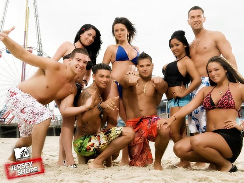 PHOTO VIA MTV