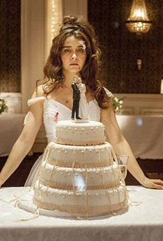 'Wild Tales': Damián Szifrón's Oscar-nominated movie is provocative, violent, daring