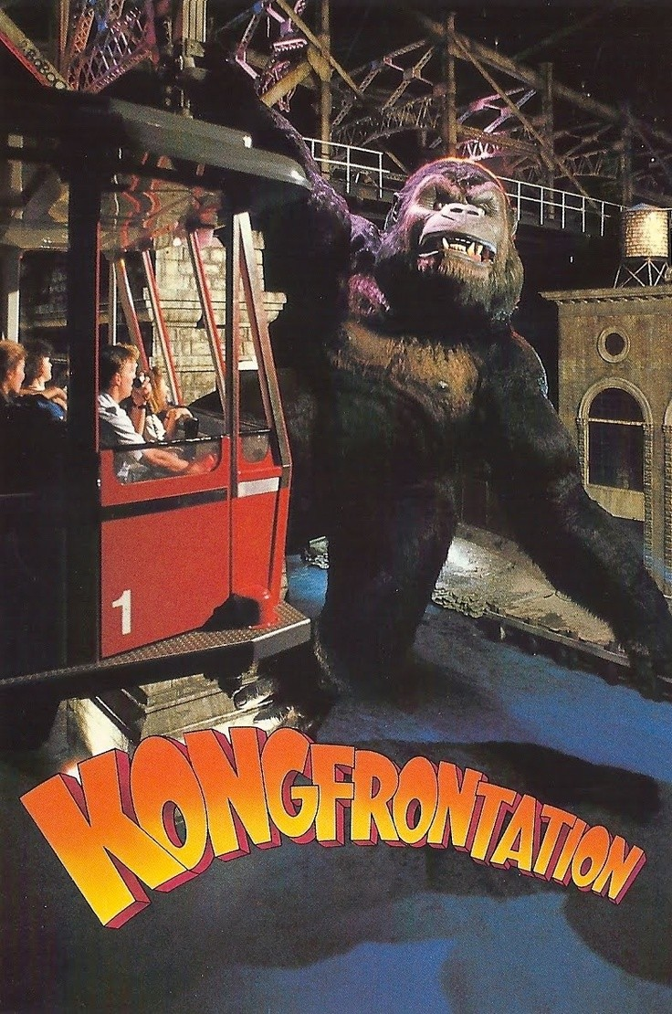 King Kong attraction confirmed for Universal Orlando | Blogs