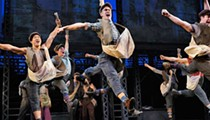 'Newsies': Film flop turned hit musical zooms onto Dr. Phillips Center stage