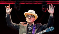 Bask in the legacy of the unmistakably talented Elvis Costello at Dr. Phillips Center