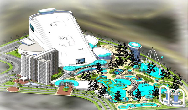 Huge Extreme Sports Park Planned For Kissimmee Could Bring