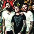 Four Year Strong offers guitar lessons for fans as part of their show this week