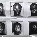 North Miami police under fire for using real mugshots of black men for target practice