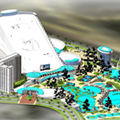 Huge extreme sports park planned for Kissimmee could bring snow skiing to Florida