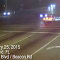 Watch this hair-raising compilation of Florida's worst red-light offenders