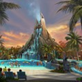 Universal Orlando announces new Volcano Bay water park