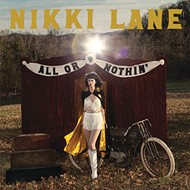 Nikki Lane blends Neko Case grace with some Loretta attitude