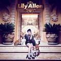 No praise for Lily Allen's 'Sheezus'