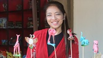 Noodle lovers unite at Asian Cultural Festival this Saturday