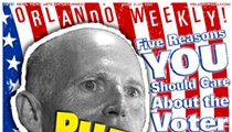 Nothing to SAVE: Florida's new voter purge rankles progressive groups