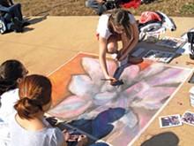 Nov. 17-18: Osceola Art Festival