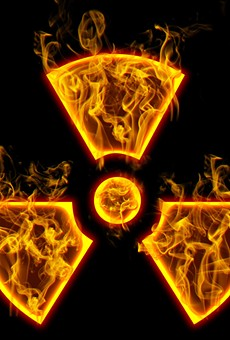 NRC Waives Enforcement of Fire Rules at Nuclear Plants