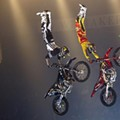 Nuclear Cowboyz stunt show stops in Orlando's Amway Center this weekend