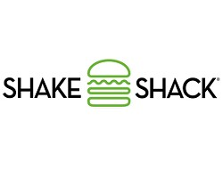 NY foodie site Midtown Lunch created a handy guide for knowing how long your Shake Shack wait will be. We wish Shake Shack all success, but we hope the lines won't be quite so long here. (photo illustration via Midtown Lunch)
