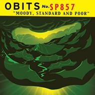 Obits keep it simple on stellar new album