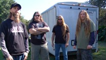 Obituary spawn death-metal sounds tonight at the Haven
