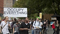 Occupy Orlando to march tomorrow, in the meantime, recommended reading