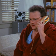 Oh, the humanity! Newman death a big fat hoax