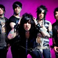 On sale this week: Falling in Reverse at House of Blues
