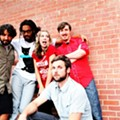 On sale this week: Flobots at Backbooth