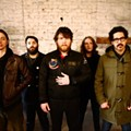 On Sale This Week: Manchester Orchestra at the Social