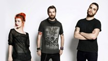 On sale this week: Paramore at UCF Arena