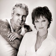 On sale this week: Pat Benatar at Hard Rock Live!