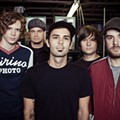 On sale this week: Relient K at the Beacham
