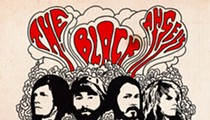 On sale this week: The Black Angels at the Social!