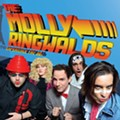 On sale this week: The Molly Ringwalds at House of Blues