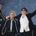 On sale this week: The Who at Amway Center