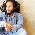 On sale this week: Ziggy Marley at House of Blues