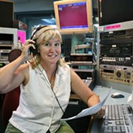 ON THE COMEBACK AT WMFE: LOCAL PROGRAMMING