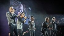 """""""One Direction: This Is Us – Extended Fan Cut"""": giving the fans what they want – or cynical cash grab from Sony?"""