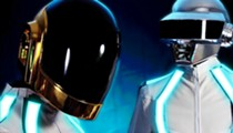 One More Time: A Tribute to Daft Punk tonight at Firestone Live