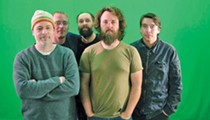 One-time 'Florida haters' Built to Spill have no room for nostalgia